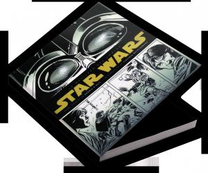 Star Wars : Le Meilleur des comics