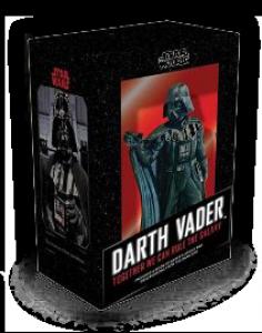Dark Vador, le manuel Sith