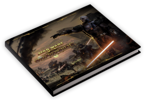 Dans les coulisses de Star Wars : The Old Republic