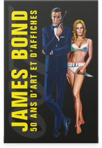 James Bond : 50 ans d'arts et d'affiches