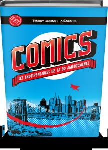 Comics : Les Indispensables de la BD américaine