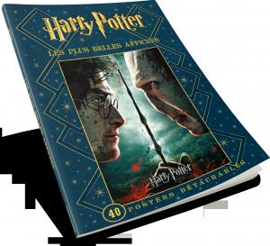Harry Potter : Les Plus Belles Affiches
