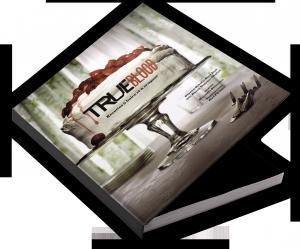 True Blood : Recettes à boire et à croquer