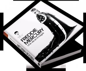 Freddie Mercury : Une vie en images