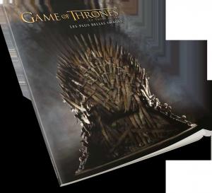 Game of Thrones : Le Trône de Fer, les plus belles images
