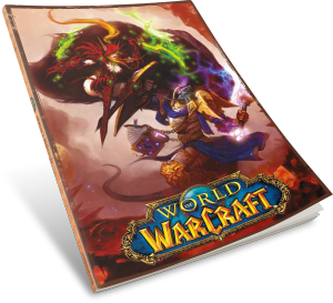World of Warcraft : Démons et Merveilles