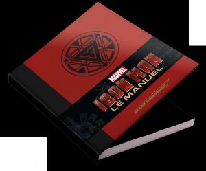 Iron Man, le manuel