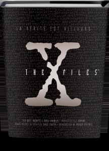 X-Files : La Verité est ailleurs