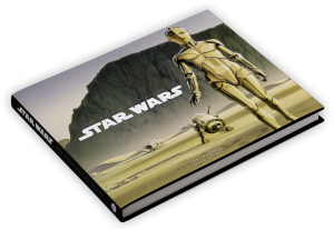 Star Wars : Aux origines du mythe