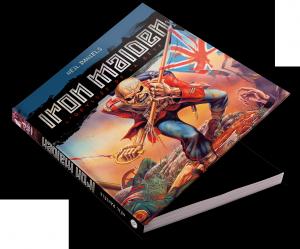 Iron Maiden, l'odyssée de la bête