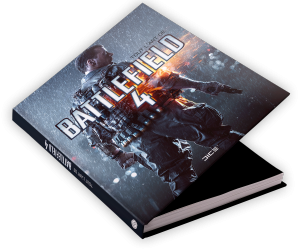 Tout l'art de Battlefield IV
