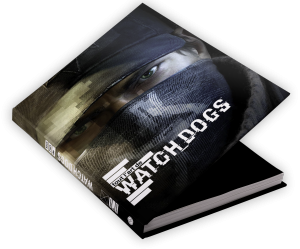 Tout l'art de Watch_Dogs