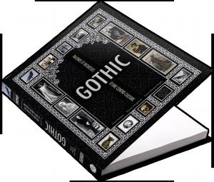 Gothic : Racines et richesses d'une contre-culture