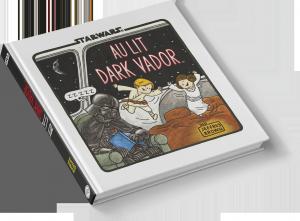 T3 - Au lit Dark Vador