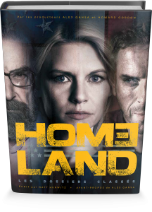 Homeland : Les Dossiers classés
