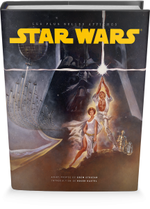 Star Wars : Le Meilleur des affiches de cinéma
