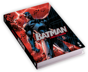 Batman, l'encyclopédie
