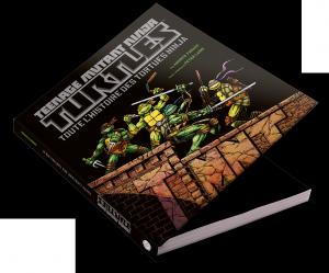 Teenage Mutant Ninja Turtles : Toute l'histoire des Tortues ninja