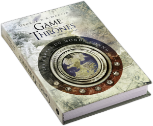 Game of Thrones : Toutes les cartes du royaume