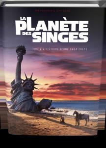 La Planète des singes : Toute l'histoire d'une saga culte