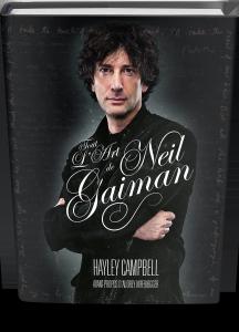 Tout l'art de Neil Gaiman