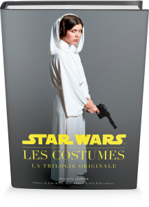 Star Wars : Les Costumes : La Trilogie originale