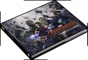 Tout l'art de Avengers : l'ère d'Ultron