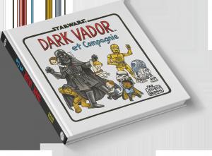 T4 - Dark Vador et compagnie