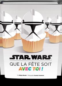 Star Wars : que la fête soit avec toi !
