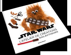 Star Wars - l'atelier de créations galactiques