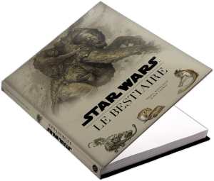 Star Wars : Le Bestiaire