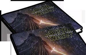 Star Wars - Tout l'art du Réveil de la Force