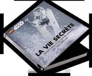 La Vie Secrète – Petites scènes d'une grande galaxie par Vesa Lehtimäki