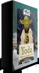 Yoda, le manuel Jedi