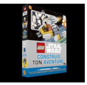 Construis ton aventure : Lego Star Wars