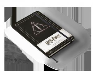 Carnet HP Reliques de la mort