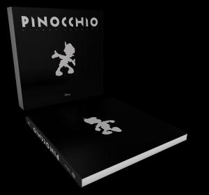 Pinocchio par Pierre Lambert