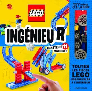 Lego Ingénieur