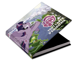 My Little Pony : Tout l'art d'Equestria