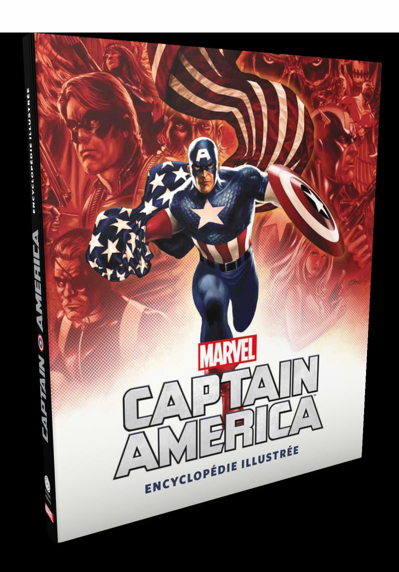 3d-captain-america
