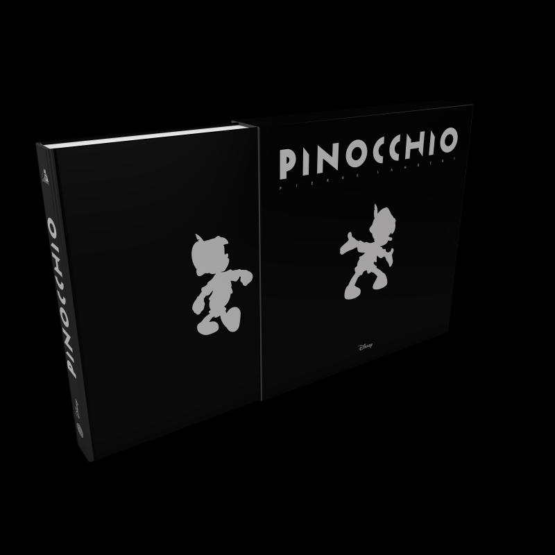 3d-pinocchio