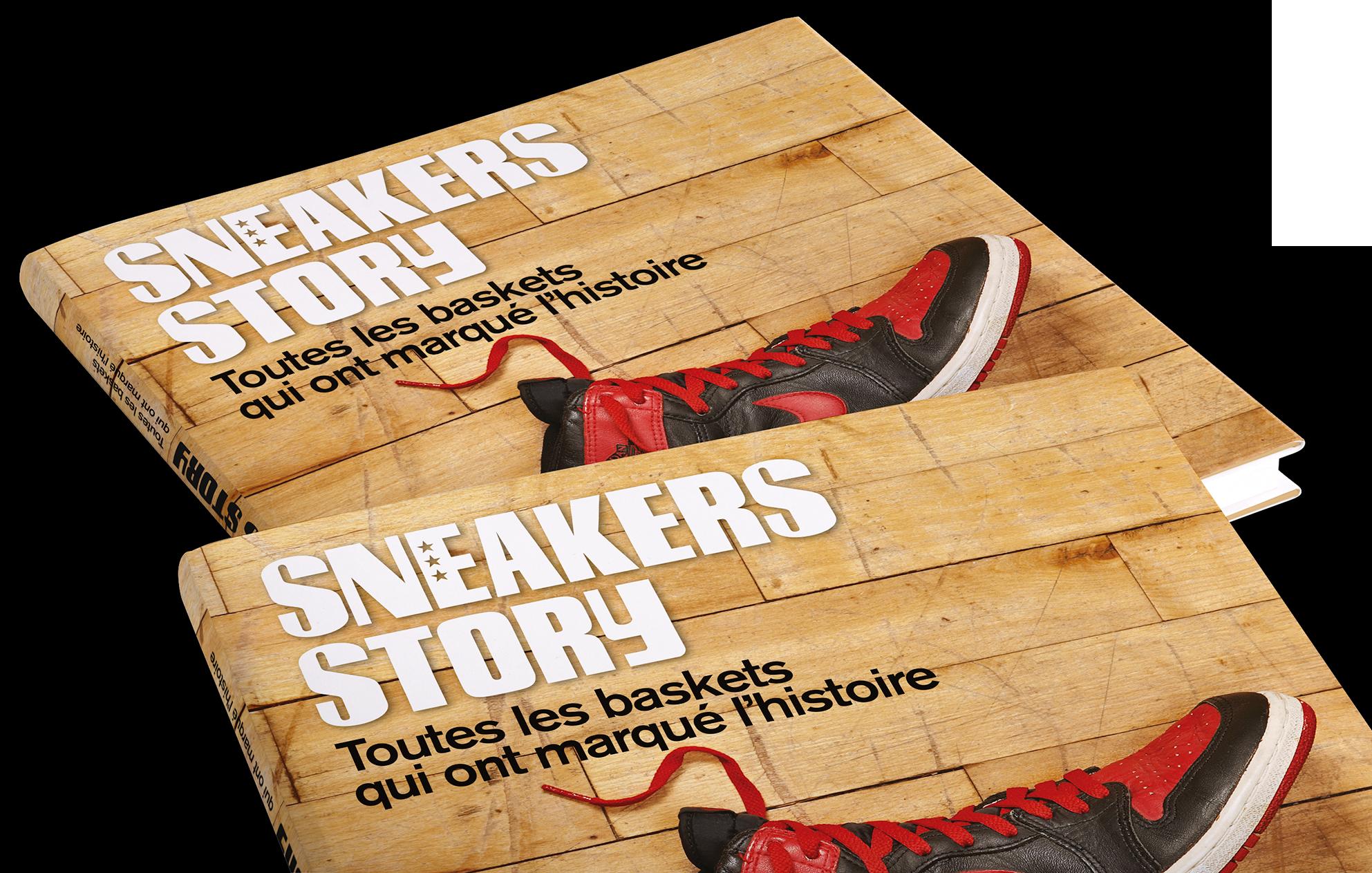 b326356941272d Huginn & Muninn ・ Sneakers Story : Toutes les baskets qui ont marqué  l'histoire
