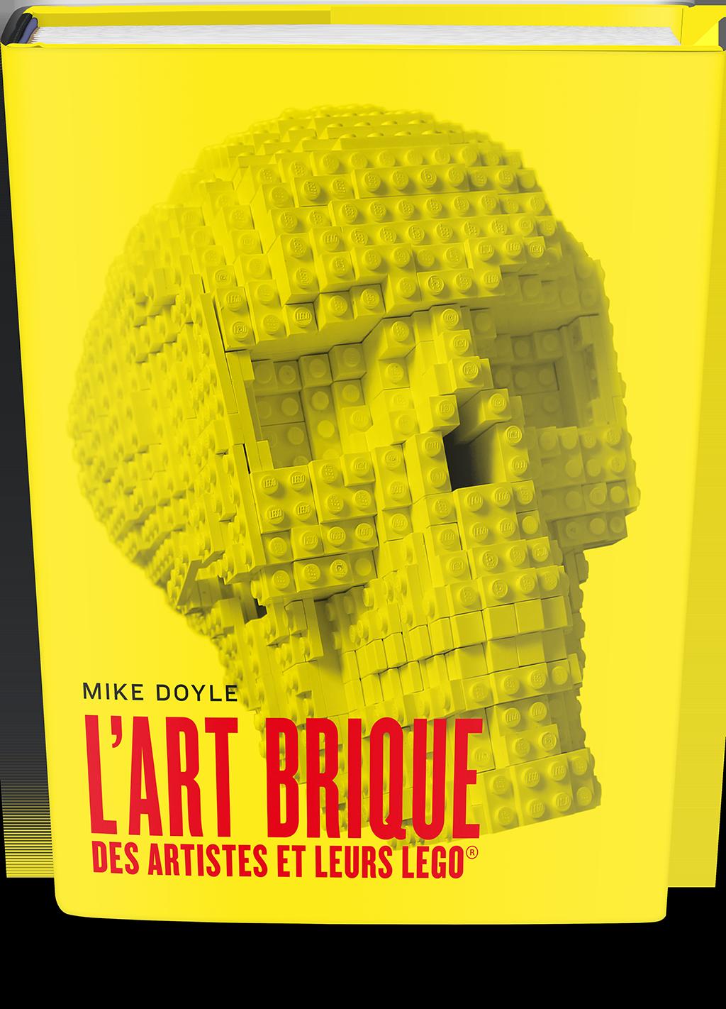 lart brique des artistes et leurs lego